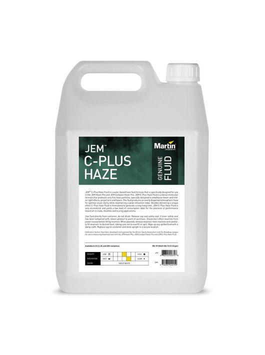 C-Plus Haze Ködfolyadék - 5 liter