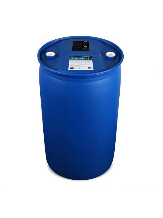 Low-Fog Füstfolyadék - 220 liter