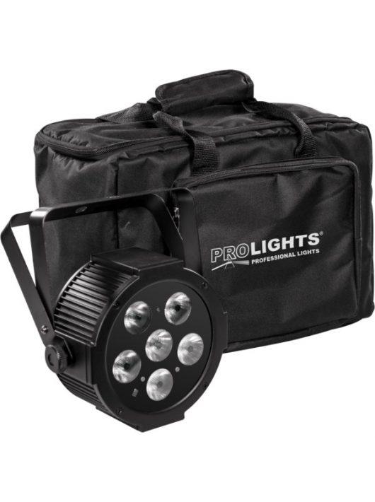 TRIBE 4db PAR Lámpa szett - 6x4W RGBW/FC