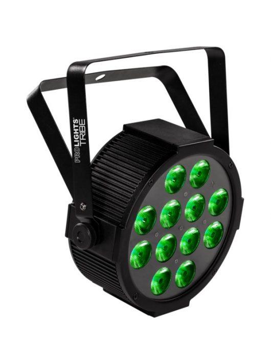 TRIBE LUMI PAR Lámpa - 12x4W RGBW/FC