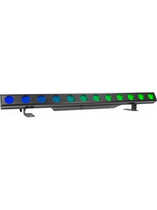 TRIBE LUMIPIX 12 QTOUR - Lineáris LED fényvető 12x10W RGBW
