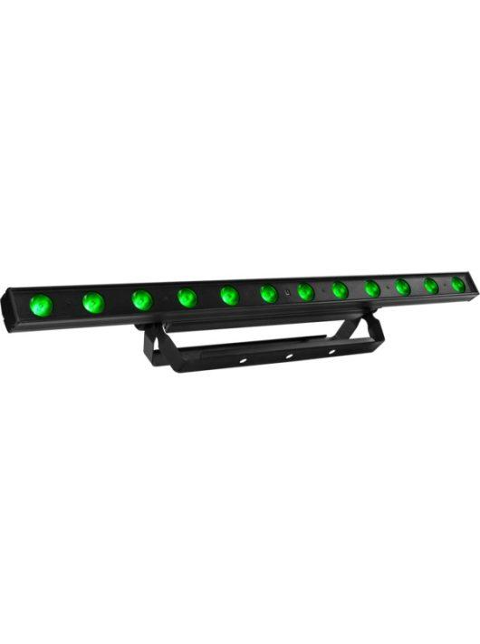 TRIBE LUMIPIX 12 UQPRO - Lineáris LED fényvető 12x8W RGBW