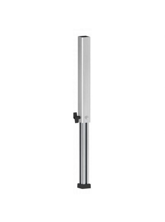 ROADSTAGE MOBILSZÍNPAD állítható lábazat (120-220cm)